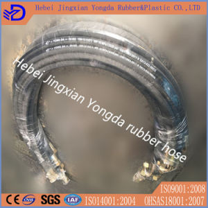 High Pressure Hydraulic Hose pictures & photos
