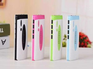 Portable 7500 mAh Power Bank Battery (SL-2) pictures & photos