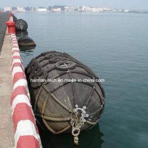 Ship and Dock Yokohama Fender for Sale (HT600) pictures & photos