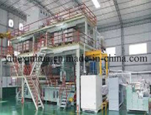 Non Woven Fabric Making Production Line Ss 1600mm pictures & photos