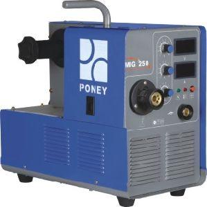 Inverter IGBT MIG Welding Machine (MIG-200/250) pictures & photos