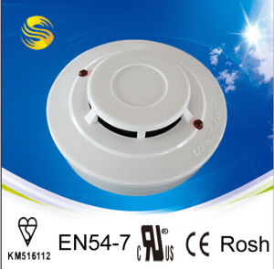 UL268 Photoelectric Type Conventional Smoke Detector (SD119 series) pictures & photos