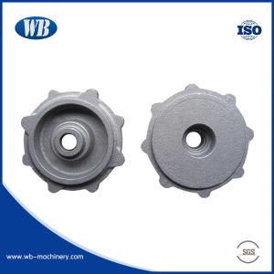 Custom Pump Fitting Metal Casting Supplies