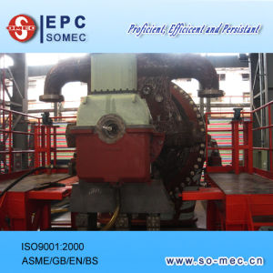 Back Pressure Type Steam Turbine pictures & photos