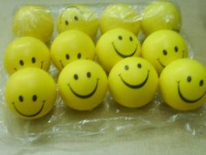 Stress Smile Ball (PU223)