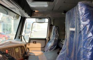 HOWO 8*4 12/14m3 Concrete Mixer Truck pictures & photos