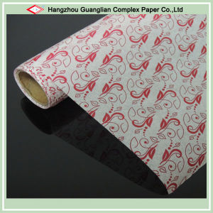 OEM Food Wrapping Use Printed Parchment Paper pictures & photos