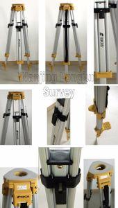 Topcon Style Surveying Tripod (TP110) pictures & photos