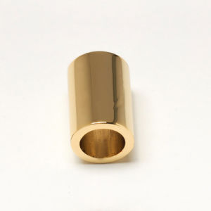 Zinc Alloy Electroplate Finish Bag Fitting pictures & photos