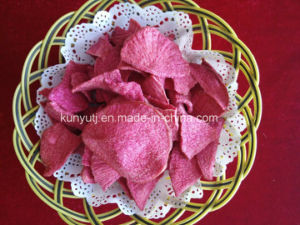 Mixed Vegetable Chips with High Quality pictures & photos