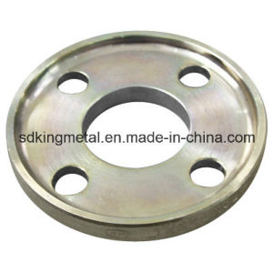 Pn16 Forged Stainless Steel Flanges Slip on Sch40 pictures & photos