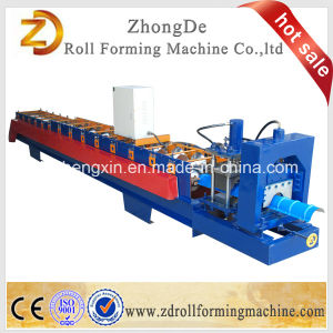 Metal Ridge Tile Forming Equipment pictures & photos