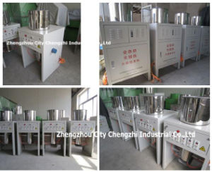 Factory Promoting Garlic Peeling Machines pictures & photos