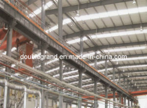 Profession Design, Steel Structure Factory (DG2-064) pictures & photos
