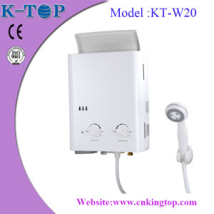 Camping Water Heater, Wall Mounted Tankless Water Heater
