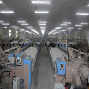 1300rpm 190cm Airjet Machine Weaving Loom with Cam Shedding pictures & photos