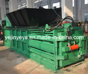 Epm160 Horizontal Waste Plastic Bottle Recycling Machine pictures & photos