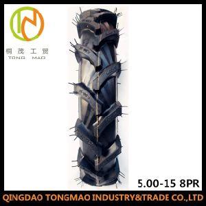 TM500D 5.00-15 Agricultural Tractor Tyres Farm Wheelbarrow Tyre pictures & photos