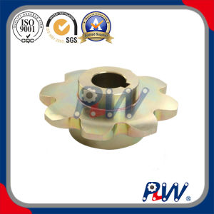 Copper Plating Industrial Sprockets (8T) pictures & photos