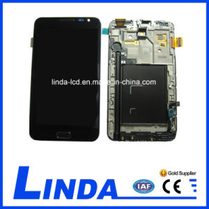 Original Touch Screen LCD for Samsung Galaxy Note1 N7000 pictures & photos