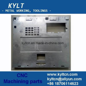Good Price CNC Machining Aluminum Parts/Workpieces/Products pictures & photos