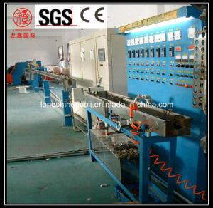 China Hot Sale Extruder pictures & photos