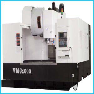 Vmc1600 Vertical Machining Center