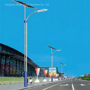 High Brightness Solar Road Light with CE, IEC, RoHS, Ccipt, Soncap Certificated pictures & photos