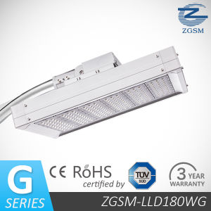 180W CE RoHS TUV Dlc LED Street Lights pictures & photos