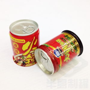 Tin Can for 70ml Oil pictures & photos