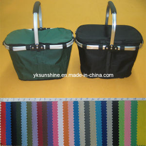 Folding Picnic Basket (XY-309A) pictures & photos