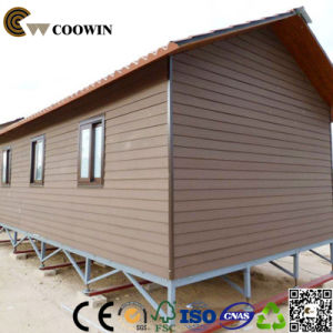2015 Outdoor Waterproof WPC Wall Panel pictures & photos