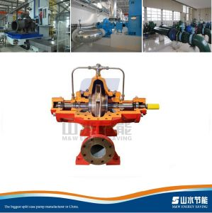 UL Standard Fire Pump (XBD) pictures & photos