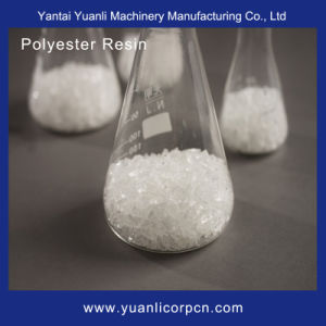 Saturated Polyester Resin for Powder Coating (Pure-TGIC Cured) pictures & photos