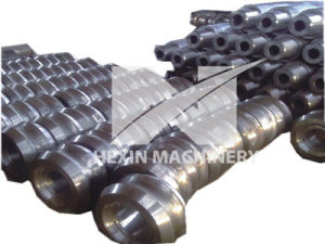 Tube Mold for Pipe Making pictures & photos