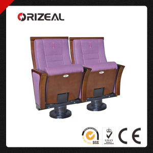 Orizeal Canton Fair Theater Seating (OZ-AD-018) pictures & photos