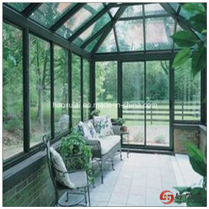 High Quality Aluminum Profile for Sun Room