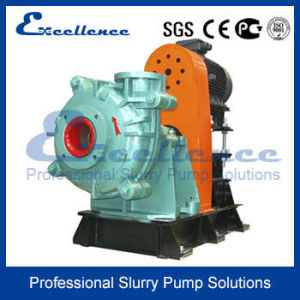 Hot Sale Heavy Duty Slurry Pumps (EHM-4D) pictures & photos