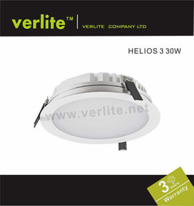 30W Helios LED Down Light with CE RoHS