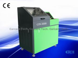 High Quality Common Rail Diesel Test Bank Fuel Injector Machine pictures & photos
