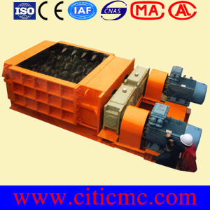 Construction Equipment Industrial Double Roller Crusher pictures & photos