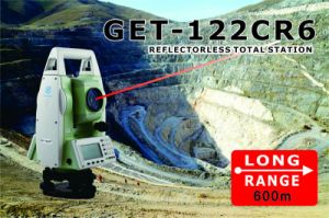 """Electronic Total Station 2"""" Precision Surveying Instrument for Construction pictures & photos"""