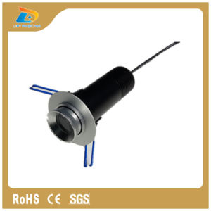 LED Gobo Static Downlight Projectors Ceiling Mount pictures & photos