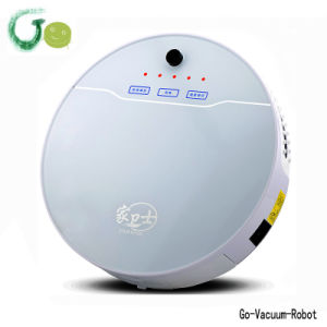 Multifunction Automatic Household Vacuum Cleaner for Home Automatic Charging, Remote Control, Virtual Wall UV Lamp Mites Killing Cleaner pictures & photos