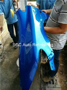 Good Price Top Quality No. 1 Biggest Acrylic Metallic Spray Car Repair Paints pictures & photos