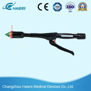Disposable Surgical Stapler for Pph Hemorrhoids Surgery pictures & photos