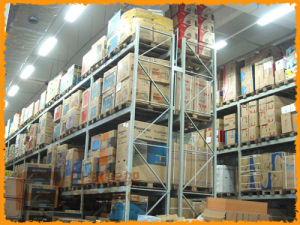 Home Appliances Warehouse Racking