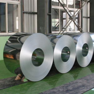 0.15mm-1.0mm Thickness Zinc Aluminized Sheet Aluminum Coil Gl pictures & photos