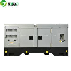 10kVA-2500kVA Power Plant/ Power Diesel Generator/ Power Diesel Generator Plant pictures & photos