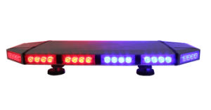 New Design Mini LED Lightbar pictures & photos
